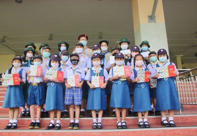 👏👏 มอบรางวัลกิจกรรมวันลอยกระทง ปีการศึกษา 2563